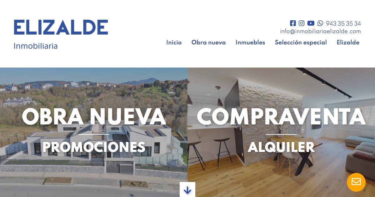 inmobiliariaelizalde.com